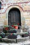 St. Roman Orthodox Monastery Royalty Free Stock Photos