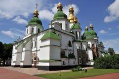 St Sófia em Kiev Foto de Stock