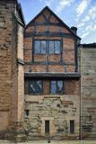 St ` s Maryjny ratusz, Coventry Zdjęcia Royalty Free