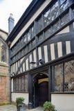 St ` s Maryjny ratusz, Coventry Zdjęcie Stock