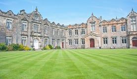 St Salvator Universiteit St Andrews Royalty-vrije Stock Afbeelding