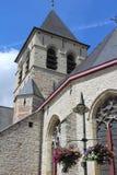 St Salvatore Church Wieze, Bélgica Fotos de Stock