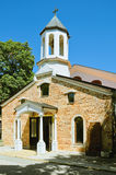 St. Sarkis Church foto de stock