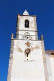 St. Sebastian Church, Lagos, Portugal Lizenzfreie Stockbilder
