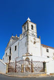 St. Sebastian Church, Lagos, Portugal Royalty Free Stock Photos