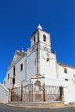 St. Sebastian Church, Lagos, Portugal Royalty Free Stock Photos