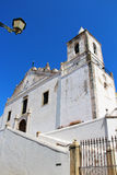 St. Sebastian Church, Lagos, Portugal Royalty Free Stock Photo