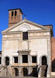 St Sebastian church, Mantova, Italy Stock Image