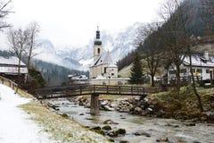 St. Sebastian Stock Image