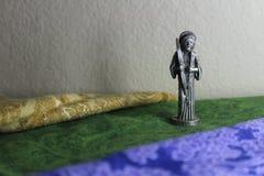 St. Sebastian Statue Stockbild