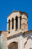 St. Secondo Monastery. Gubbio. Umbria. Royalty Free Stock Photo