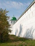 St Sergius Lavra della trinità santa fotografie stock libere da diritti