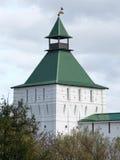 St Sergius Lavra för helig Treenighet Arkivbild