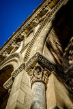 St. Sernin Basilica in Toulouse Royalty Free Stock Image