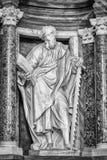 St Simon стоковые фото