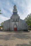 St Simon e Judas Church, Ootmarsum Fotos de Stock Royalty Free