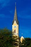 St.Sixtus Kirche Lizenzfreie Stockfotografie