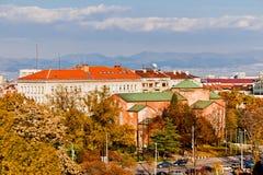 St. Sofia, Bulgaria Stock Images