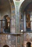 st sophia собора нутряной Стоковое фото RF