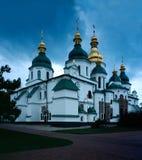 st sophia собора правоверный Стоковые Изображения