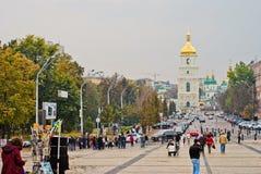 st sophia собора Стоковое Изображение RF