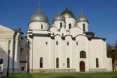 st sophia собора Стоковое Изображение
