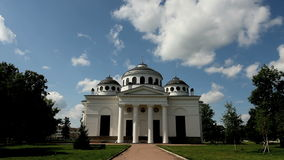 St. Sophia Cathedral stock footage
