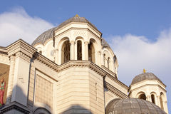 St. Spiridione Cathedral Royalty Free Stock Photo