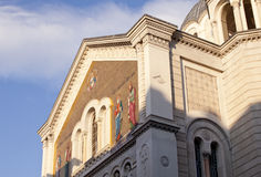 St. Spiridione Cathedral Royalty Free Stock Image
