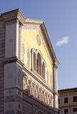 St. Spiridione Cathedral Royalty Free Stock Photography