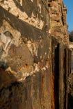 St st康斯坦丁和海伦娜老海岸  库存照片