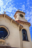 St Stanislaus Catholic Church Royalty Free Stock Images