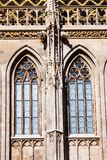 St. Stephan cathedral in Vienna, Austria Royalty Free Stock Photography