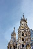 St. Stephan Cathedral, Vienna, Austria Royalty Free Stock Images