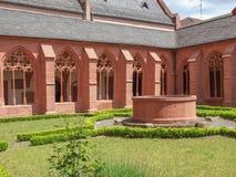 St Stephan church Mainz Royalty Free Stock Photo