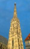 St Stephan de Domkirche Fotos de Stock Royalty Free