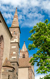 St. Stephan's Cathedral of Breisach -  Baden-Wurttemberg, German Royalty Free Stock Photos