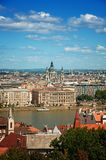 St. Stephen Basilica, Budapest - Hungary Royalty Free Stock Photography