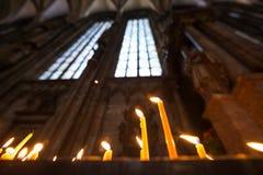 St Stephen & x27; catedral de s, Viena Imagem de Stock