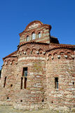 The St. Stephen church in Nessebar,Bulgaria Royalty Free Stock Image