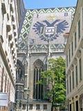 St Stephen kathedraal Royalty-vrije Stock Foto's