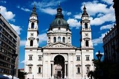 St. Stephen's Basilica stock photos