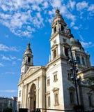 St. Stephen's Basilica Stock Image