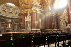 St. Stephen's Basilica Stock Photography