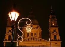 St Stephen's Basilica Royalty Free Stock Photo