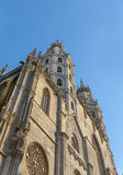 St. Stephen's Cathedral - Vienna Stock Images