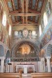 ST. Stephen's Modern Church Royalty Free Stock Image