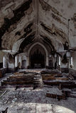 St Stephen u. x27; s Roman Catholic Church - McKeesport, Pennsylvania Lizenzfreie Stockfotos