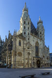 St. Stephen& x27;s Cathedral - Vienna - Austria Stock Images