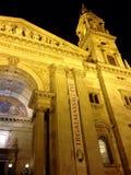 St. Stephens Basilica Royalty Free Stock Photo